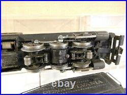 Lionel Prewar O Scale 227 #8976 & 2227B Steam Engine and Bell Ringing Tender