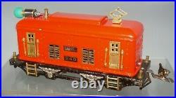 Lionel Prewar O-gaug 248 Locomotive With (2)629 Pullman & 630 Observation Cars