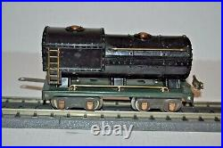 Lionel Prewar O-gauge 260t Tender For 260e Steam Locomotive Repainted