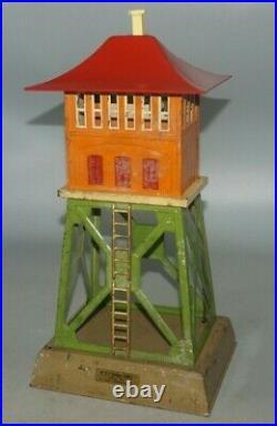Lionel Prewar O-gauge 438 Signal Tower Work