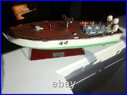 Lionel Prewar Racing Boat Model 44 Original
