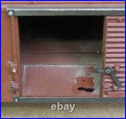 Lionel Prewar Semi-Scale 2954 Pennsylvania Boxcar O-Gauge