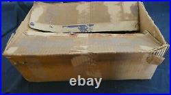 Lionel Prewar Set Box 2126w Vg For 263e & 2600 Series Baby Blue Comet Cars