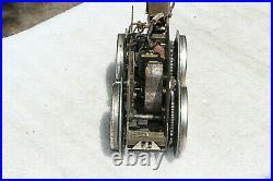 Lionel Prewar Standard Gauge 400E Standard Motor Original Part has Chugger Axle