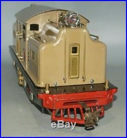 Lionel Prewar Standard Gauge #402 Electric Locomotive Restored Nice