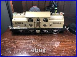 Lionel Prewar Standard Gauge 402 Locomotive Very Nice