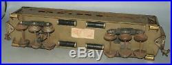 Lionel Prewar Standard Gauge 418 Lighted Passenger Parlor Car Mojave