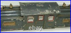 Lionel Prewar Standard Gauge #42 Locomotive Shell With Trim