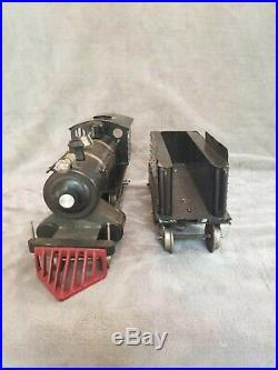 Lionel Prewar Standard Gauge #6 Steam Locomotive