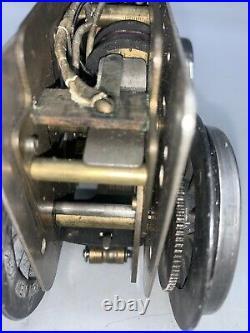 Lionel Prewar Standard Gauge Locomotive Super Motor Testedworks Great