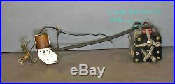 Lionel RARE PREWAR # 763E / #700E 4-6-4 HUDSON Complete Motor / Harness + MORE