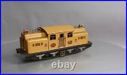 Lionel Standard Gauge 402E Prewar Electric Locomotive Shell Repainted