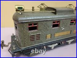 Lionel Train Prewar 251e Engine Original Paint O Gauge