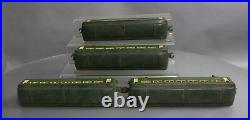 Lionel Vintage O Gauge Assorted Pre-war Freight Cars 6440, 2440 4