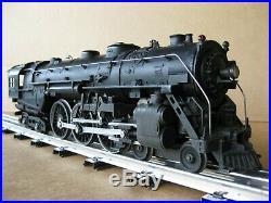 Lionel prewar 763E Hudson locomotive