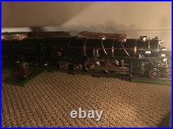 Lionel prewar standard gauge 400e, original