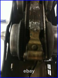 Lionel prewar train set O gage Engine #253 Working Condition 5 Cars Total
