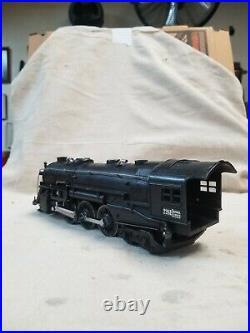 Lionel train set 191w O scale Prewar excellent condition
