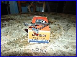 Nice Lionel Original Prewar BOXED #812T Tool Set