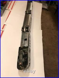 Orig 85 Yr Old Prewar Lionel, Flying Yankee #616 Passenger Set, 1935-41, Read