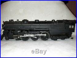Pre-war Lionel Locomotive 763e