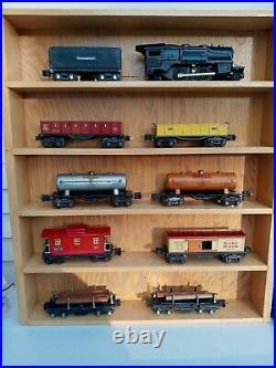 Prewar 1901 1942 Lionel Train Collection