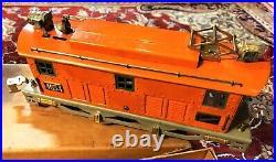 Prewar American Flyer Wide Standard Gauge Statesman Set Ln/nm/ob. Not Lionel. M7