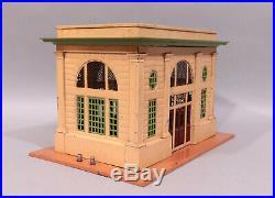 Prewar Lionel # 112 Lionel City Station