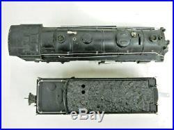 Prewar Lionel 226E Steam Locomotive & 2226W Diecast Whistle Tender Ready 2 Go