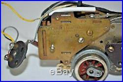 Prewar Lionel 260e Steam Locomotive Motor With E-unit