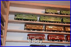 Small Collection Standard Gauge Passenger Sets Lionel Prewar + 1 Early Mth Set