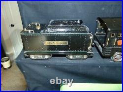 Very Nice Lionel Original Prewar Stephen Girard Set #378E