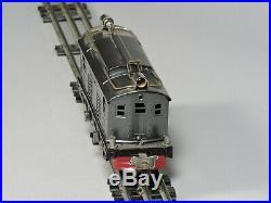 Vintage LIONEL PREWAR 253 Electric New Haven Style 0-4-0 Runs (#244)