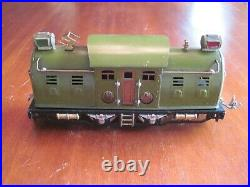 Vintage Lionel Pre-War 254 Electric Style Engine to Collect or Restore