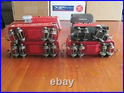 Vintage Lionel Pre-War 264 Red Comet Set and Extra Tender to Collect or Restore