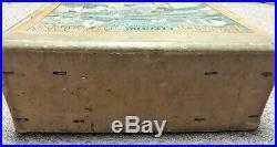 Vintage Lionel Pre War 390E Master Box