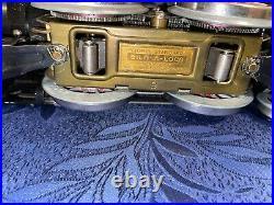 Vintage Lionel prewar standard gauge 390e withtender Restored
